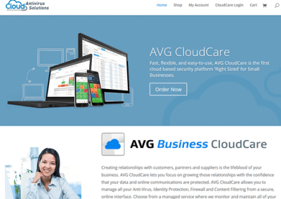 Cloud Antivirus Solutions